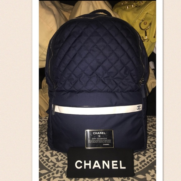 7f6a59598538 CHANEL Bags | Sold On Tradesy Rare Cocoon Nylon Bac | Poshmark