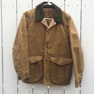 Filson Jackets & Blazers - Filson. Women's field coat. XS.