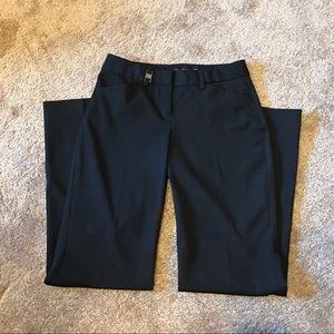 Express Pants - Black editor pants