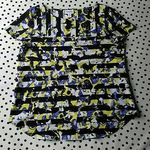 Peter Pilotto for Target Shirt