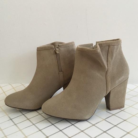 Shoemint Shoes - Shoemint Esther booties