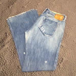 Goldsign Denim - Gold sign jeans