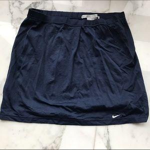 Dry-Fit Nike Tennis Skirt