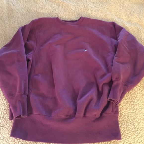 Champion Tops - Vintage Champion Reverse Weave Sweatshirt L 9af9f49869