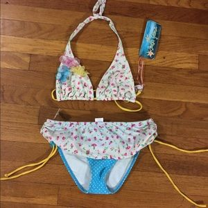 Luli Fama Other - NWT Luli Fama Bikini sz M