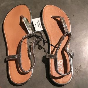Shoes - Never been worn Sandals