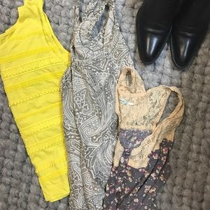 Bundle: J Crew, Banana Rep., Urban Outfitters