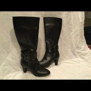 Kohls Shoes - Knee high boots