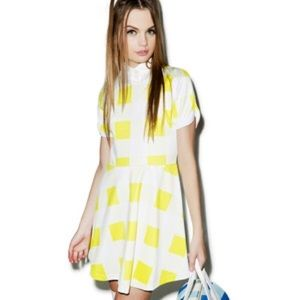 Joyrich Dresses & Skirts - Joyrich picnic dress