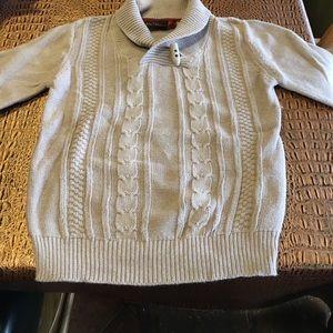 Ben Sherman Other - Ben Sherman boys sweater size 5/6