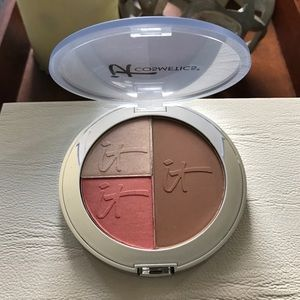 it Cosmetics  Other - Your Most Beautiful You™ Anti-Aging Face Palette