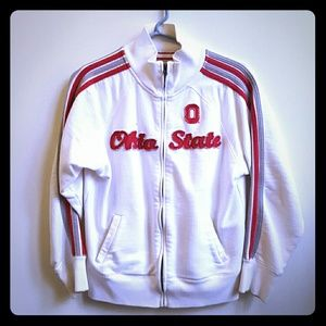 47 Tops - 47 Brand Ohio State Jacket