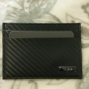 Tumi Other - Slim card case