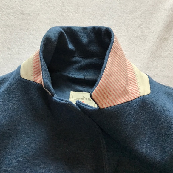GAP Jackets & Coats - Gap blue blazer.