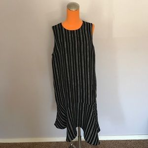 Who What Wear  Dresses & Skirts - Who What Wear Striped Sleeveless Dress