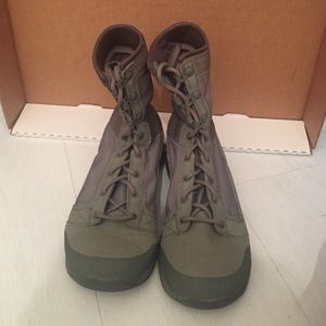 "Danner Shoes - Danner tachyon 8"" sage green boots"