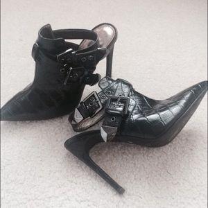Jeffrey Campbell Ibiza Heels, size 8