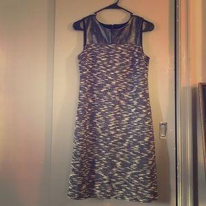 Cynitha Rowley Dress