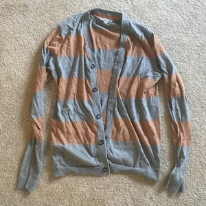 Wesc Other - **Lower Price** Wesc striped cardigan
