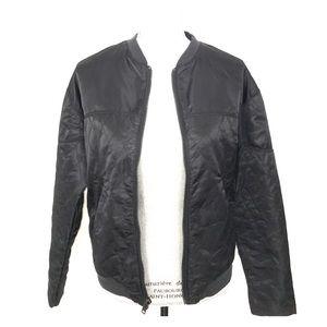 BLK DNM Jackets & Blazers - BLK DNM Bomber Jacket - Size XS