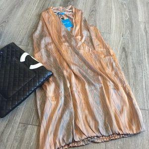 Derek Lam Dresses & Skirts - Derek Lam Design Nation Target Rio Dress Woodgrain