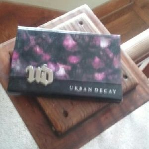Urban Decay Other - Urban decay palette