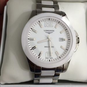 Longines Other - Mens watch