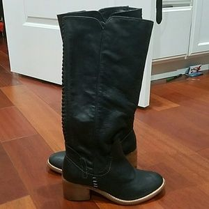 Dolce vita Gage riding boots