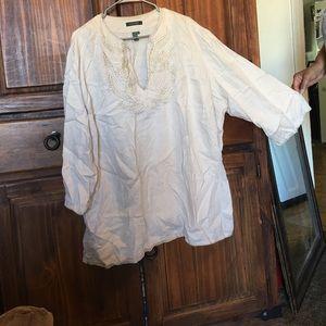 Floral Ralph Lauren blouse