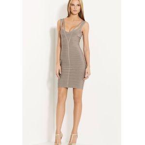 Herve Leger Dresses & Skirts - Herve Leger Double Strap Bandage Dress
