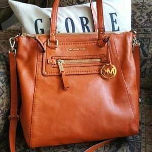 Michael Kors Gilmore Bag