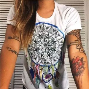 Tops - Dream Catcher Tee