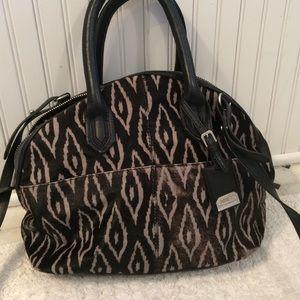 Aimee Kestenberg Handbags - Aimee kestenberg calf hair satchel
