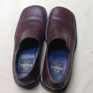 Bacco Bucci Other - Bacco Bucci Size 8 Brown Loafers