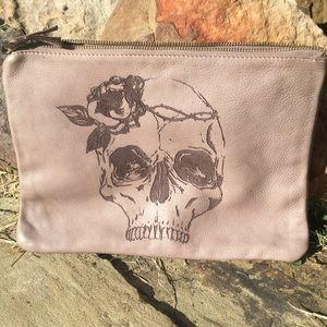Zadig & Voltaire Handbags - Zadig & Voltaire clutch 👛