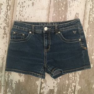 Justice Other - 🎉New Listing🎉 Girls Justice Size 12 1/2 Shorts💝