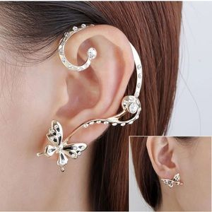Jewelry - Beauty Ear Cuff