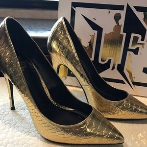 LFL Heels