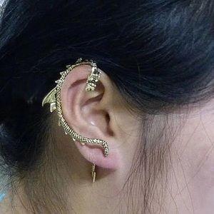 Jewelry - Slay Earring Cuff