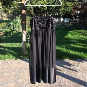 Laundry by Design Dresses & Skirts - 👗STUNNING New! Laundry By Design Black Dress Sz 4