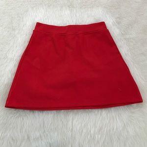 Callaway Dresses & Skirts - Callaway skirt golf tennis small red pockets mini