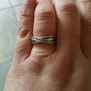 Kay Jewelers Jewelry - Kay Jewelers White Gold Ring