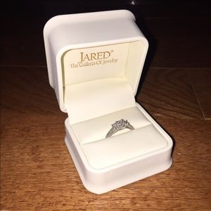 Jared Lang Jewelry - Promise Ring