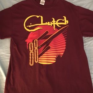 "Other - Clutch ""88"" T Shirt"
