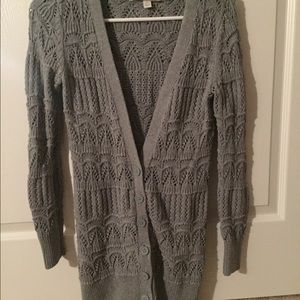 Lauren Conrad XS sweater.