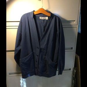 Jackets & Blazers - Light navy jacket 20W