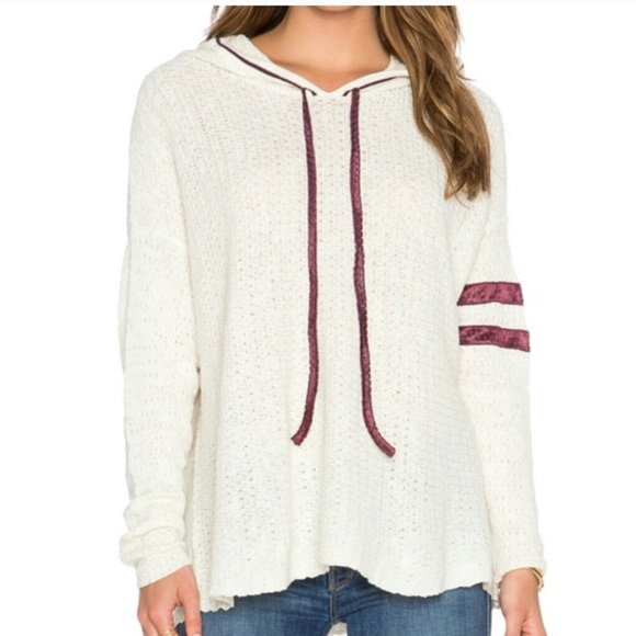 c2559660fd Free People Sweaters - Free People Love All Sweater. Size Medium