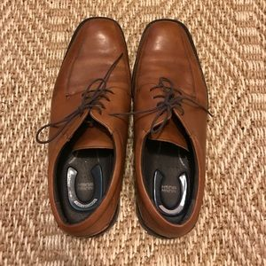 Nunn Bush Other - Nunn Bush | Brown Leather Shoes