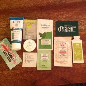 Sephora Other - Drugstore beauty sample bundle