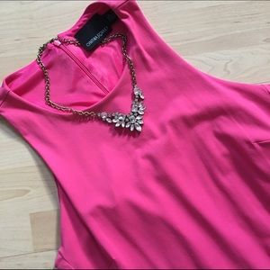 Cynthia Rowley Dresses & Skirts - NWOT Pink Shift Dress